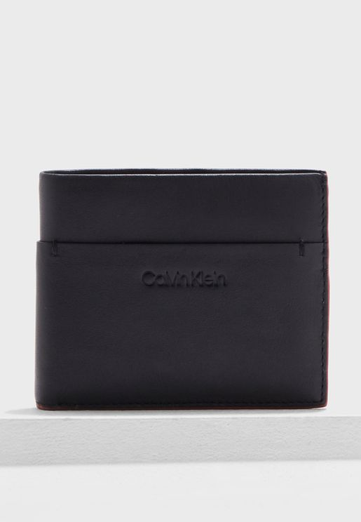 Refined Tack Slimfold Wallet
