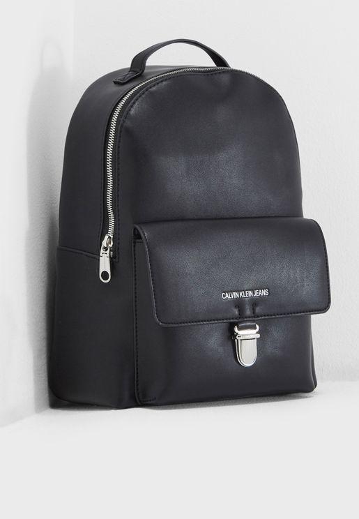 Sculpted Backpack