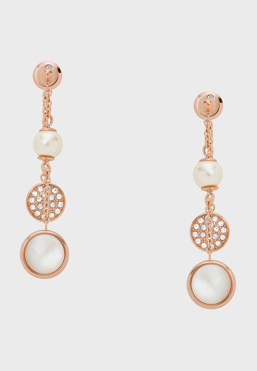 JF02958791 Classics Drop Earrings