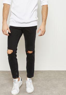 Slim Fit Jaden Jeans