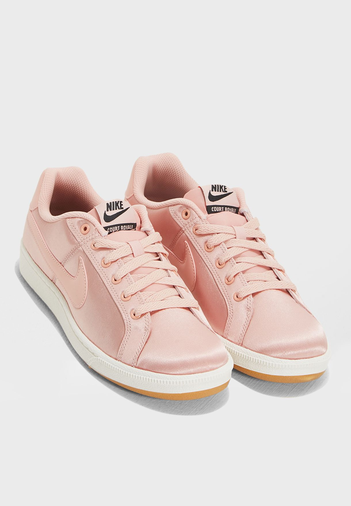 Buy Nike pink Court Royale SE for Women