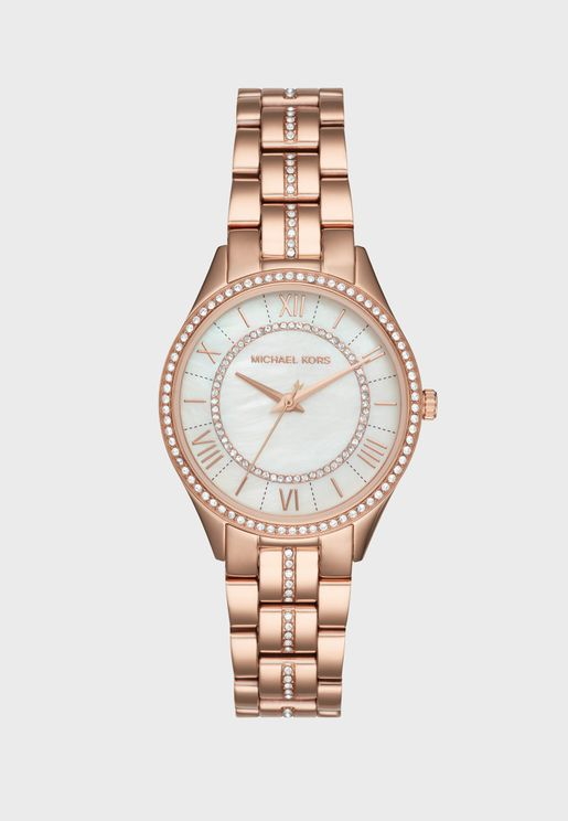 Kors Lauryn Watch