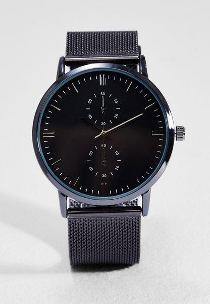 Edadollan  Watch