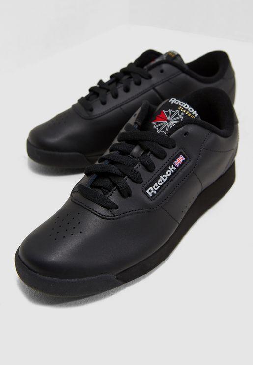 حذاء برنسيس