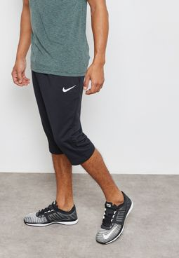 Dri-Fit Fleece Shorts