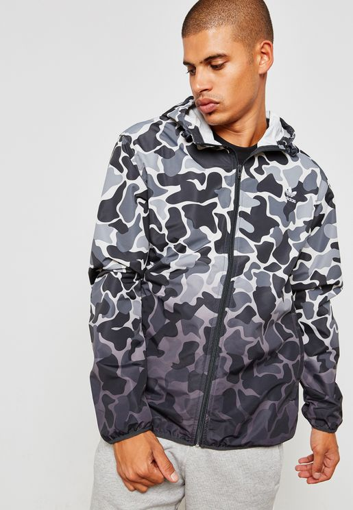 b5fbb01cde64 adidas Originals Jackets and Coats for Men