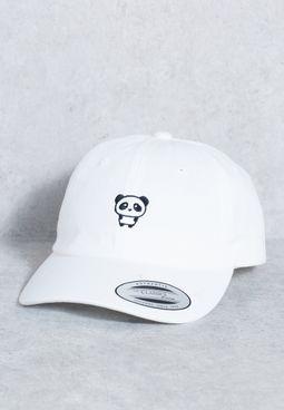 Panda Dad Cap
