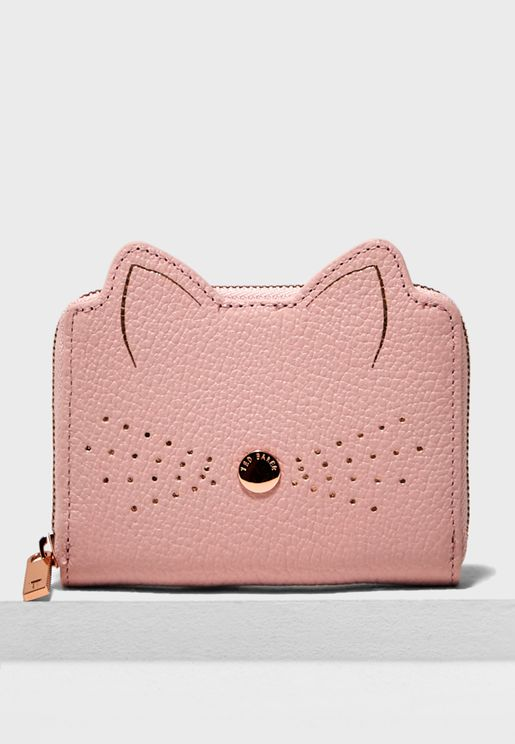Lohana Cats Whiskers  Purse