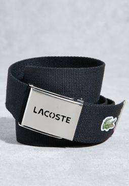 Adjustable Woven Belt