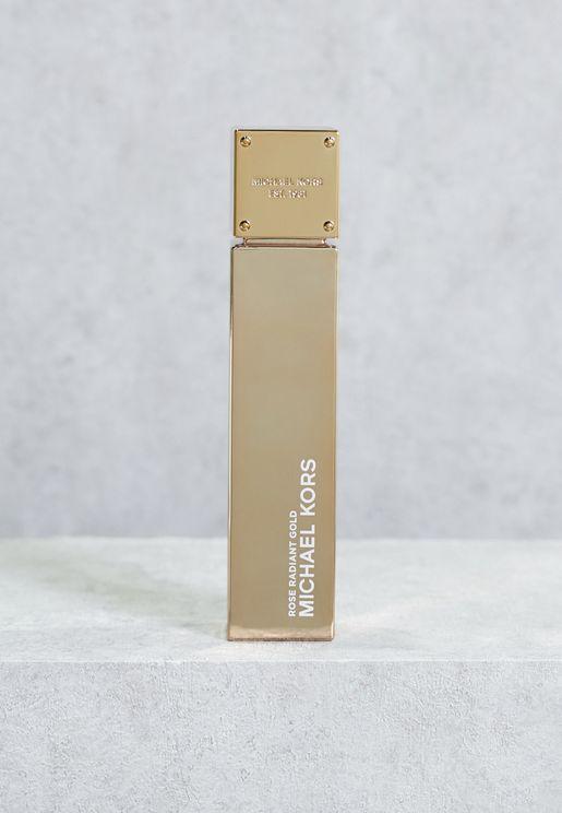 Rose Radiant Gold 100ml EDP