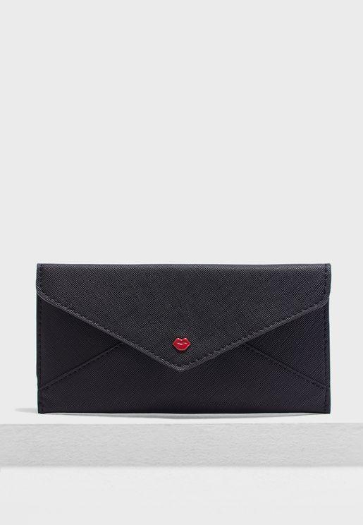 Besos Envelope Purse