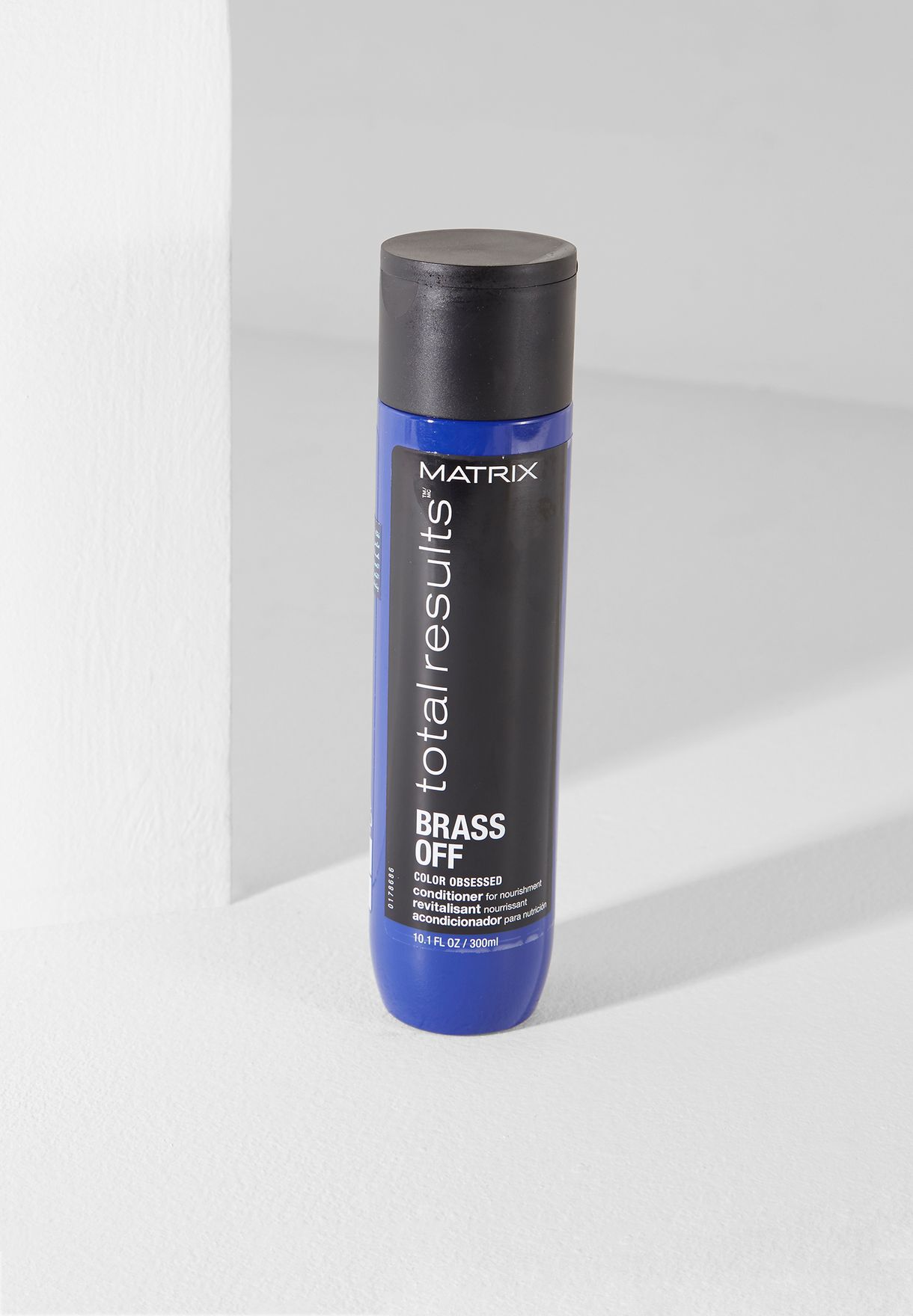Brass Off Conditioner 300ml