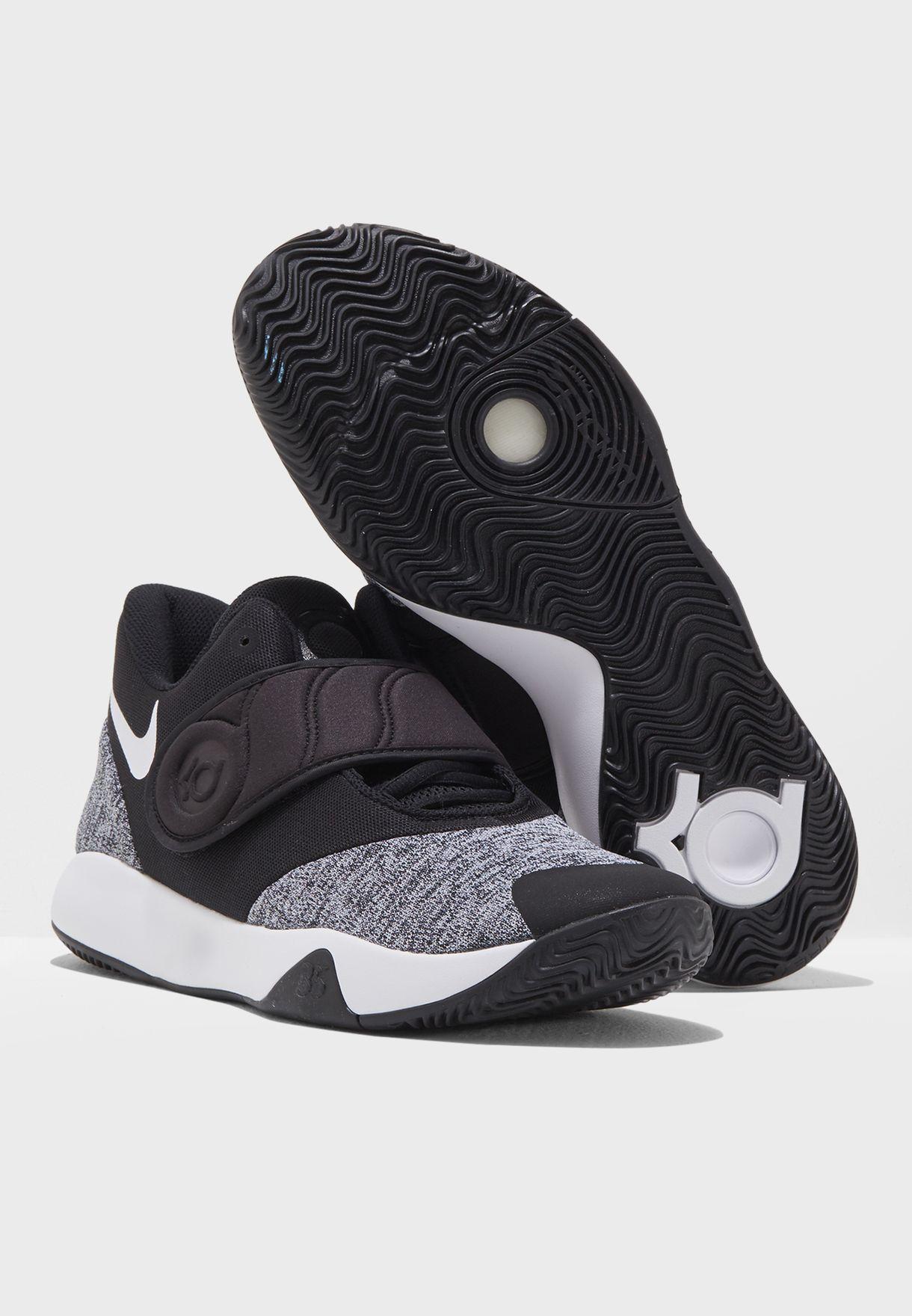 buy popular 0c216 cefcd Shop Nike black KD Trey 5 VI AA7067-001 for Men in UAE - NI727SH72QYP