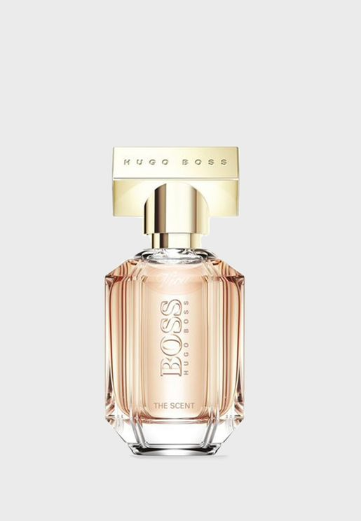 The Scent For Her - 50Ml Edp
