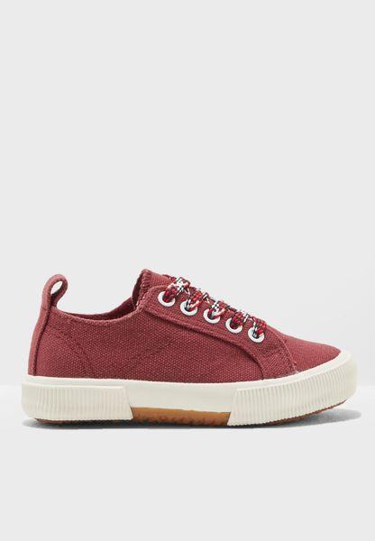 Kids Street Sneaker