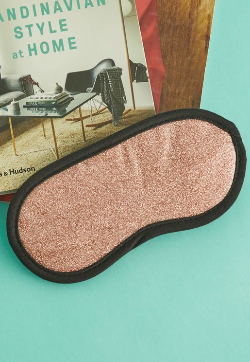Glitter Easy On The Eye Mask