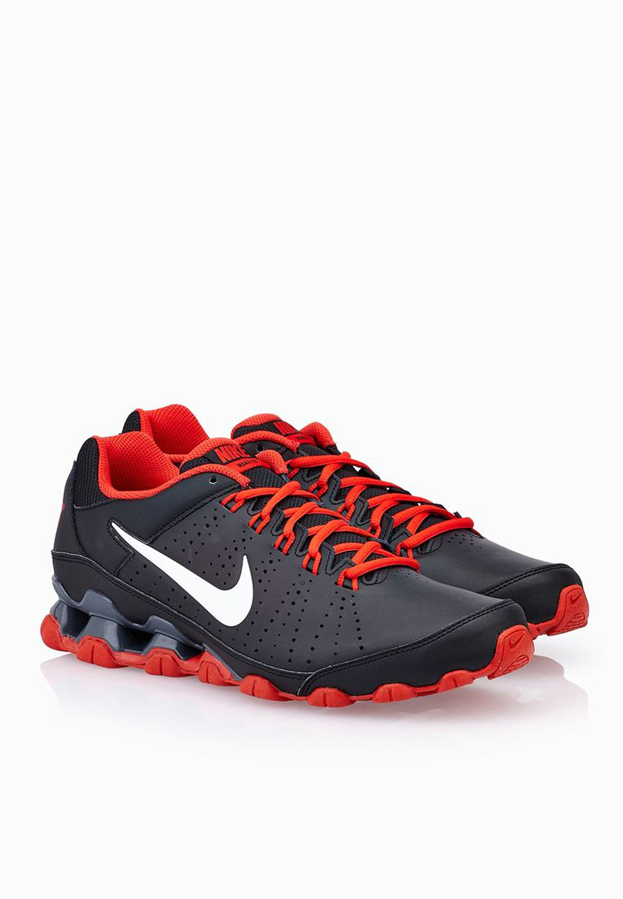 c5522fbf36d1 Shop Nike black REAX 9 TR 807184-001 for Men in Qatar - NI727SH72IID