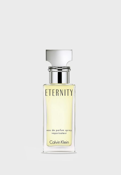 Eternity For Women Eau De Parfum 50ml