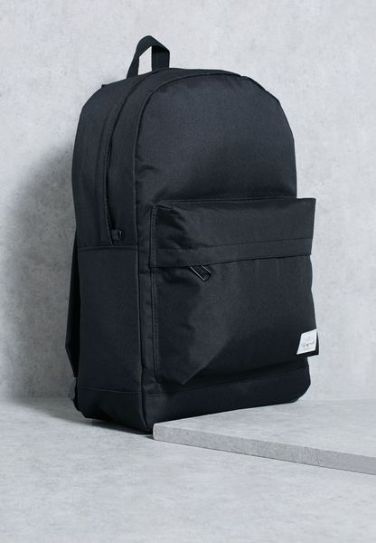 Crosshatch Backpack