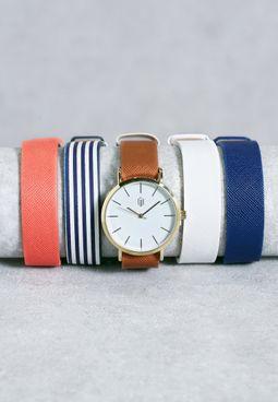 Heliniel Watch