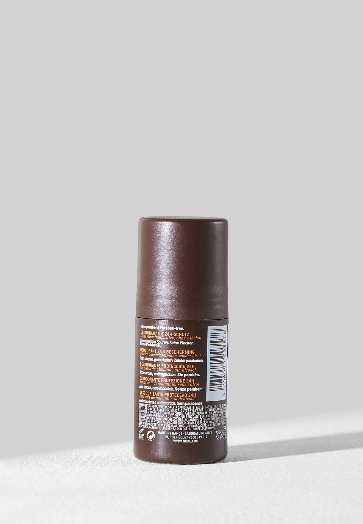 24Hr Protection Roll-On Deodorant
