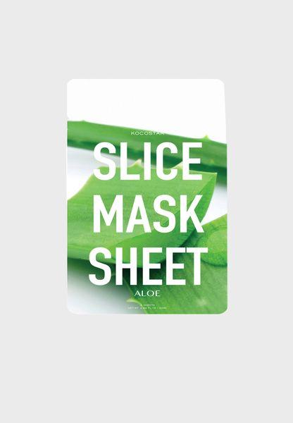 Aloe Slice Mask