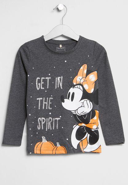 Little Minnie T-Shirt