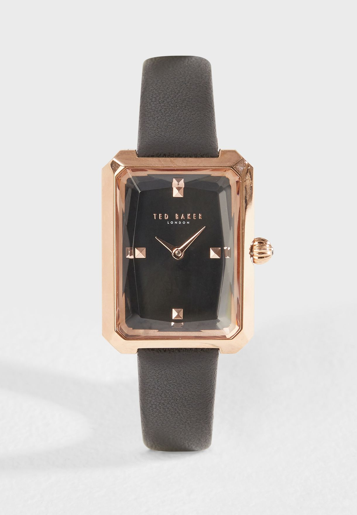 4bbd3a251 Shop Ted baker black Cara Analog Watch TE50270005 for Women in UAE ...