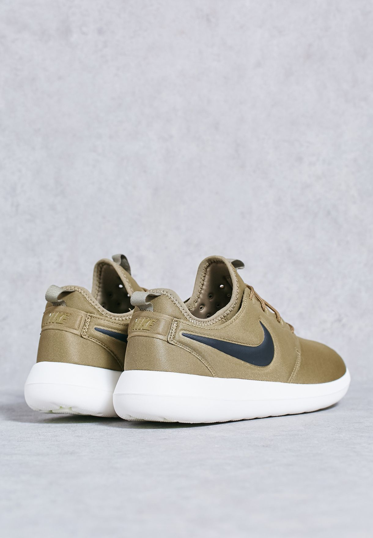 Shop Nike green Roshe Two 844656-200 for Men in Kuwait - NI727SH72KQP 895d28871