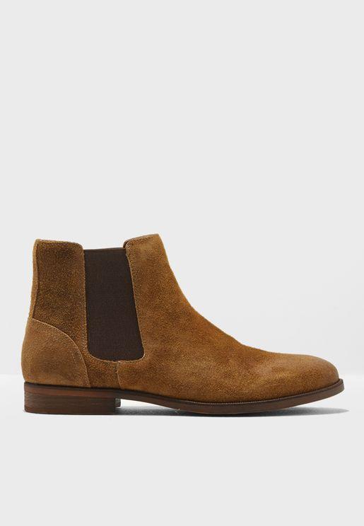 Acaudia Boots