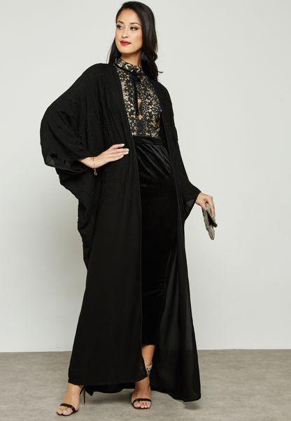 Handwork Abaya