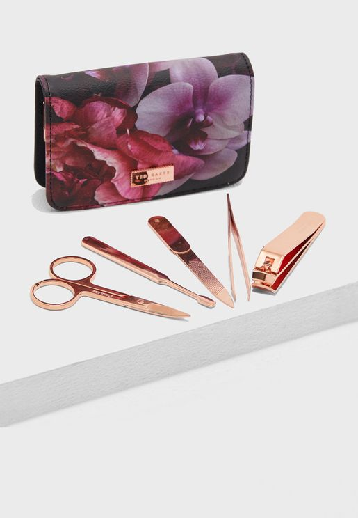 Splendour Manicure Set