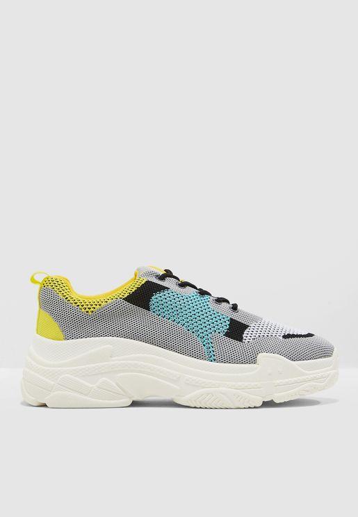 Akira Sneakers