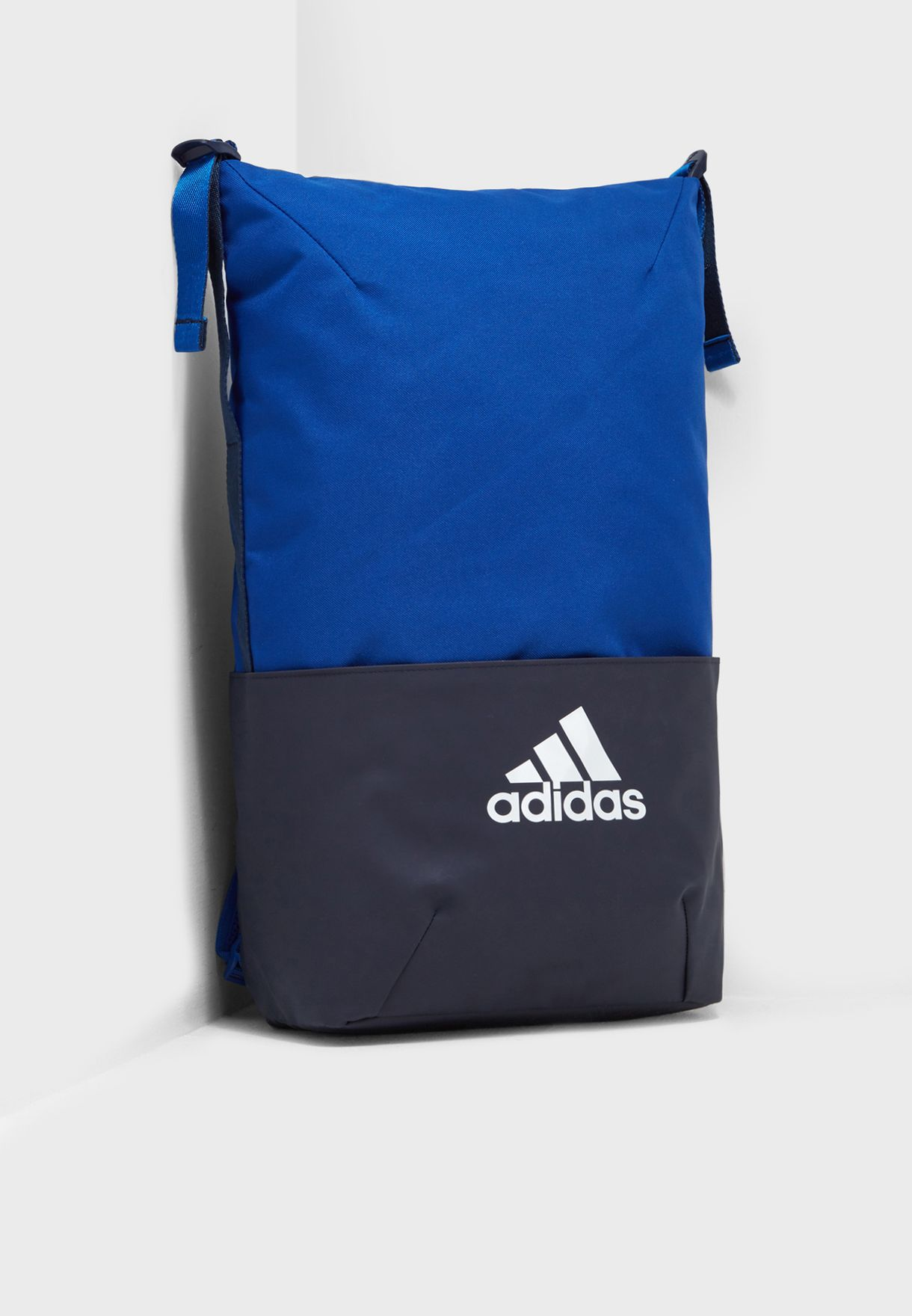 Shop adidas blue Z.N.E Core Backpack CY6070 for Men in UAE ... a95335bba45c9