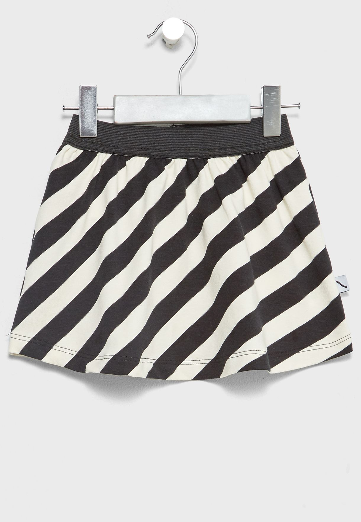 Little Striped Skirt