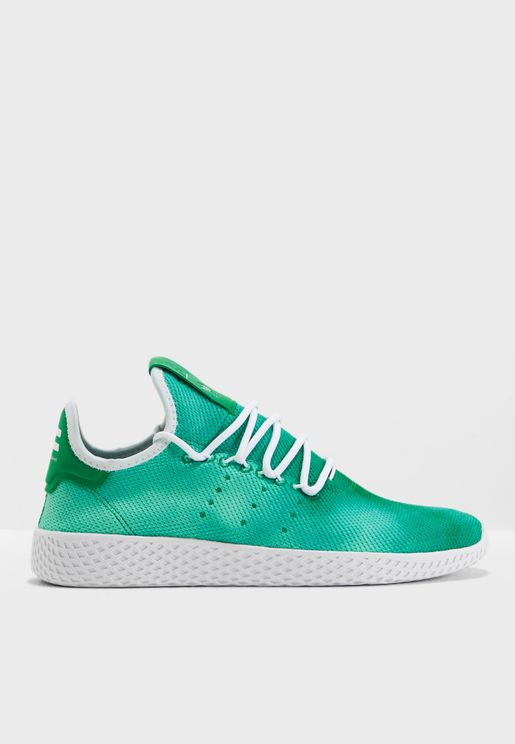 Pharrell Williams Hu Holi Tennis