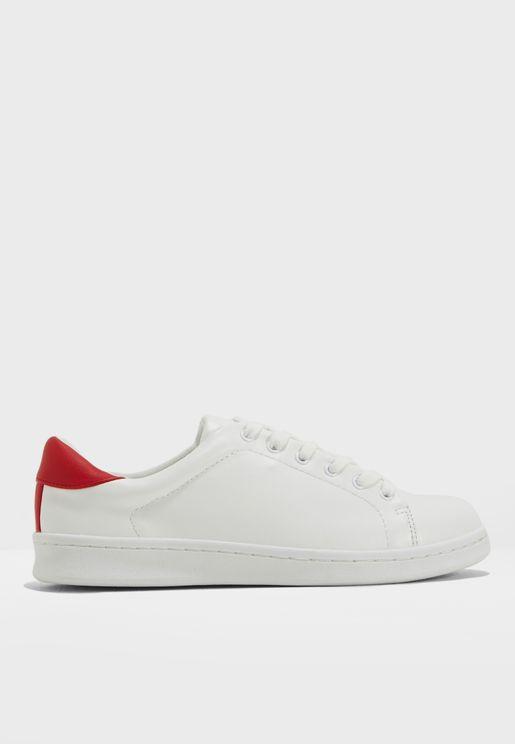 Elodie Trainer Sneaker