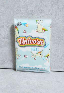 Unicorn Tissues