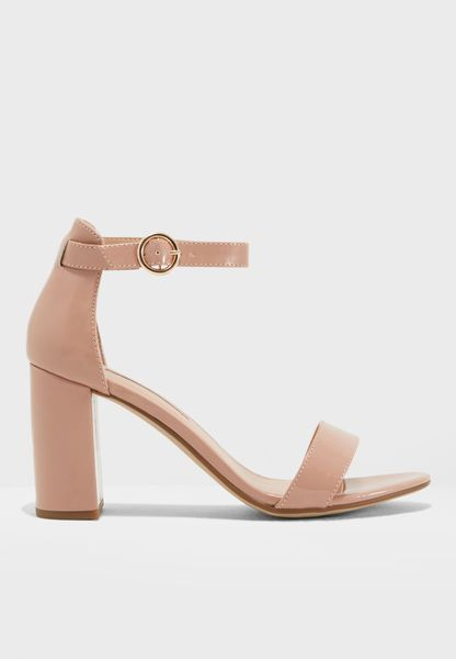 Dorothy Perkins Womens Shimmy Heeled Sandal- Extremely Cheap Price Outlet Shop Clearance Hot Sale Latest Collections Online nrOLSS
