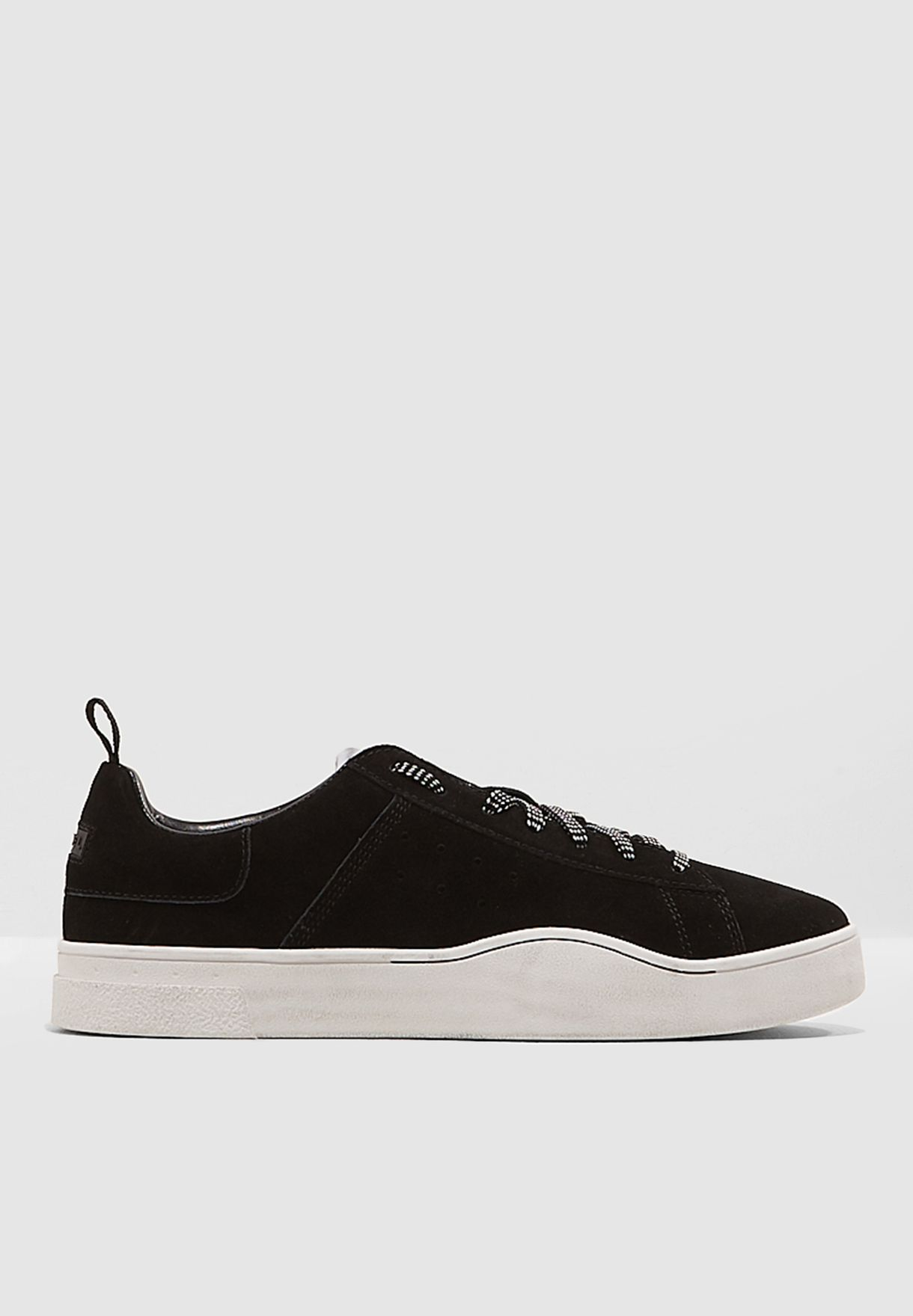 S-Clever Sneakers