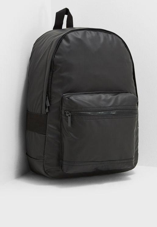 Laptop Sleeve Backpack