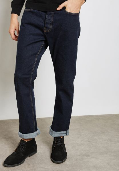 Rinse Jeans