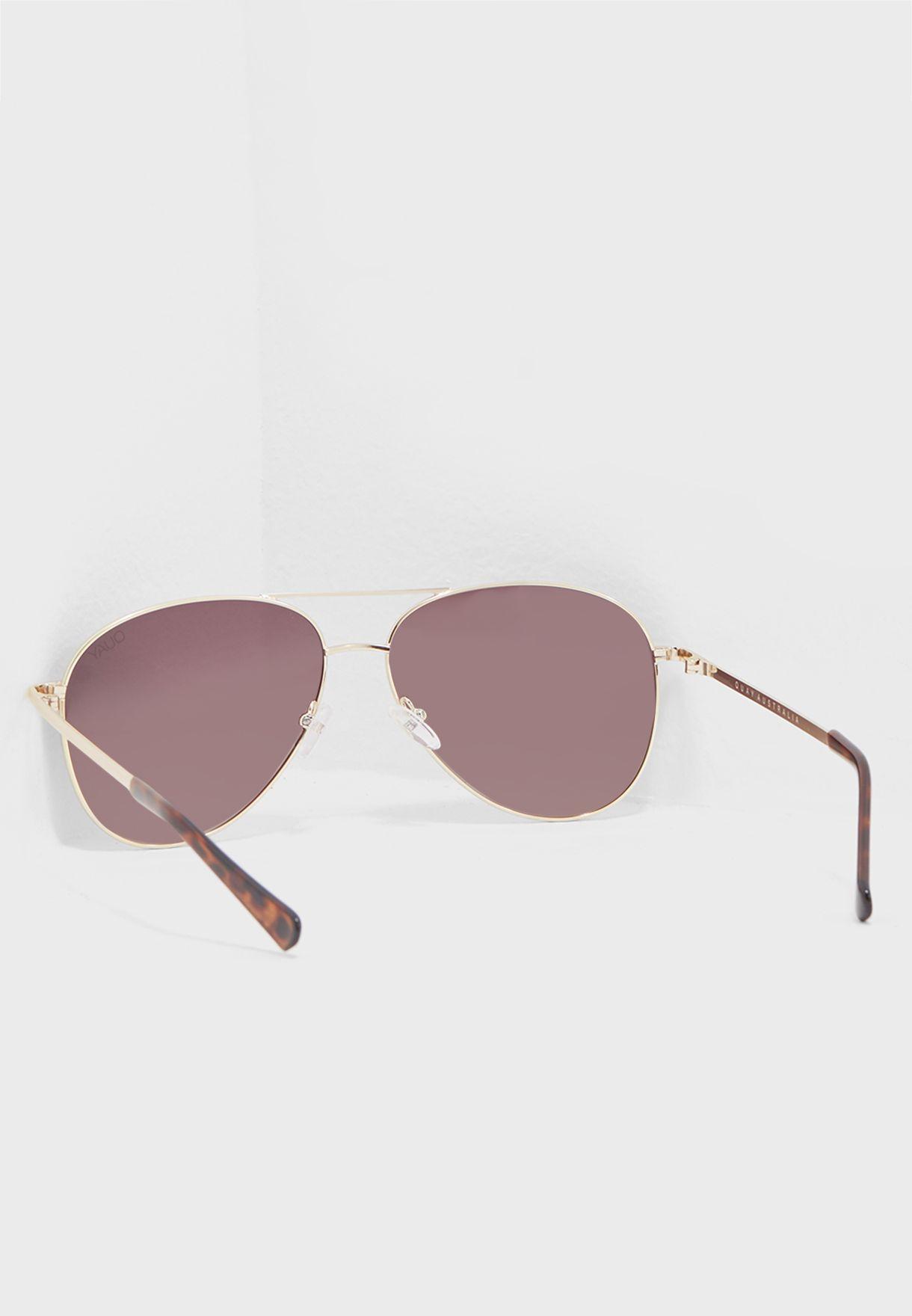 Still Standing Sunglasses