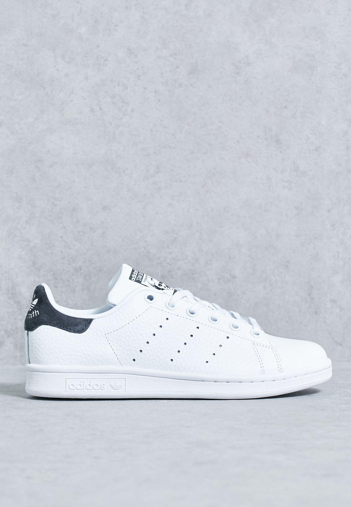 shop adidas originals weiße stan smith jugend s77179 für kinder