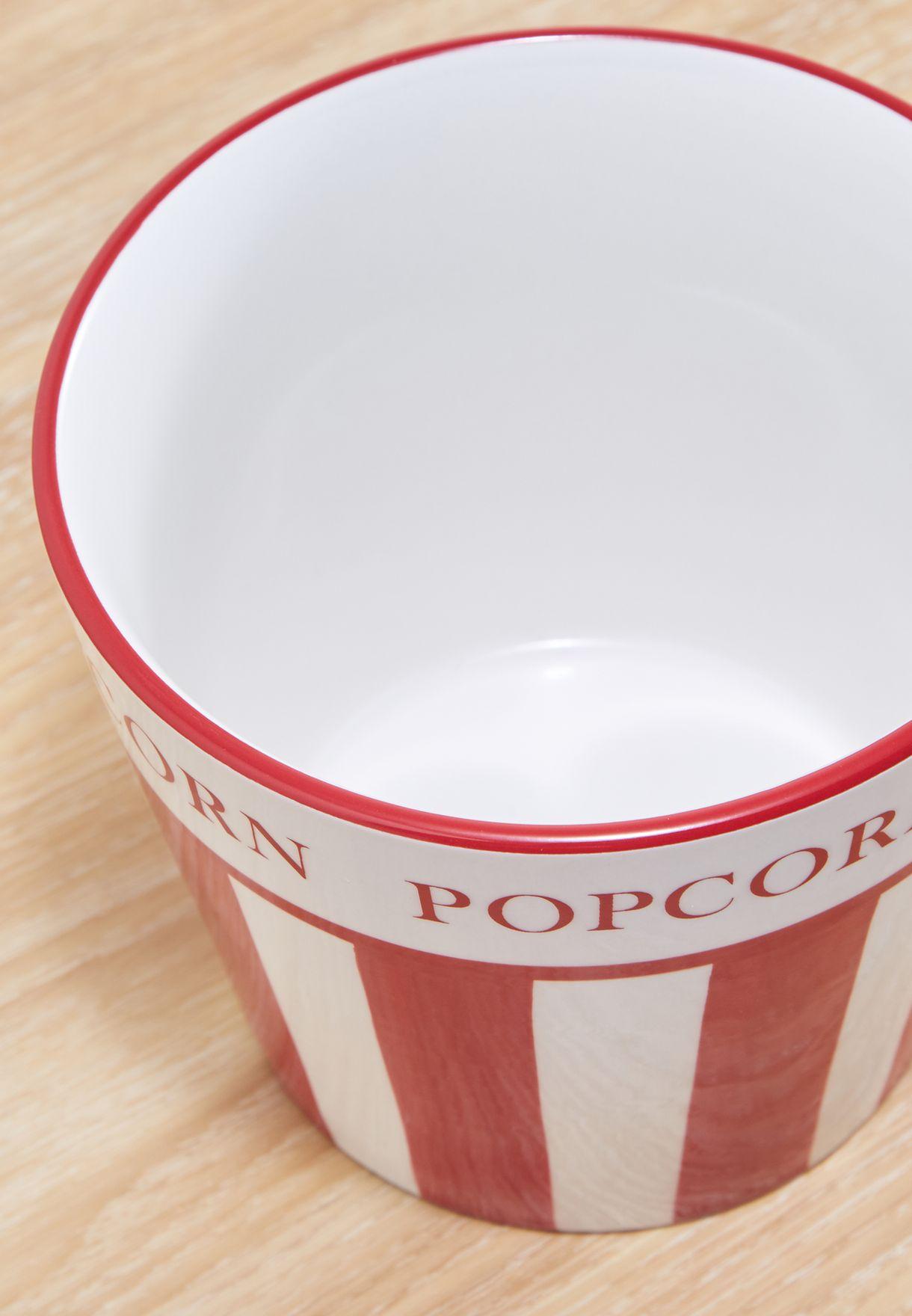 Small Hollywood Popcorn Bowl