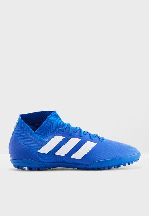 حذاء نيميزيز تانجو 18.3 للاسطح العشبية
