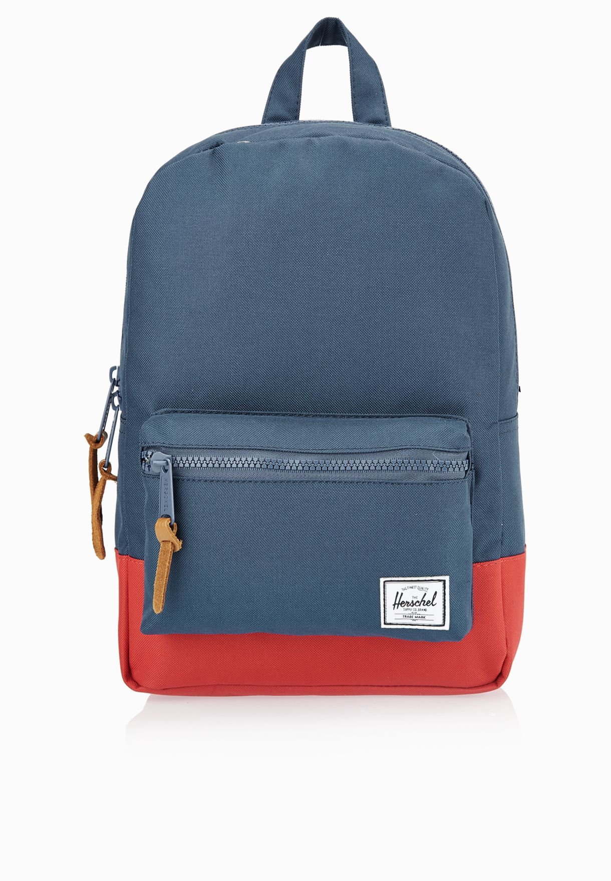 Shop Herschel multicolor Small Settlement Backpack for Kids in Oman -  HE829AC72CLF 7cdc7023fcac9