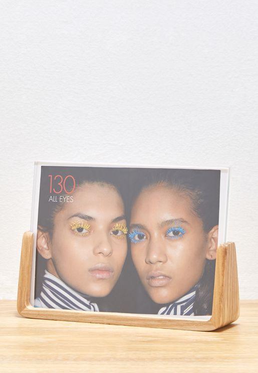 7x5 Nordic Photo Frame