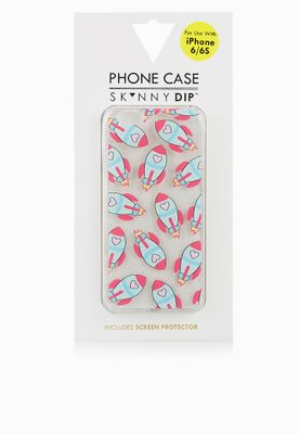 Skinny Dip London iPhone 6 Rocket Cover