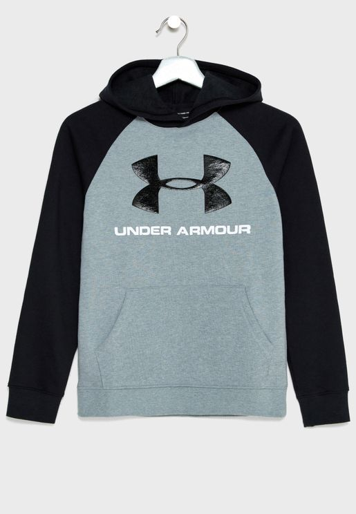 Youth Rival Hoodie
